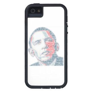 obama iPhone 5 cover
