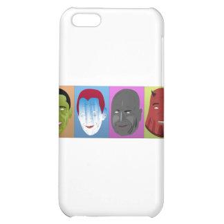 OBAMA iPhone 5C COVER