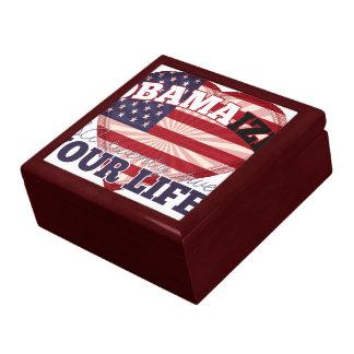 Obama-ize Your Life! Gift Boxes