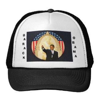 Obama JFK Hat