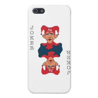 Obama-Joker Case For The iPhone 5