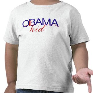 Obama Kid T Shirt