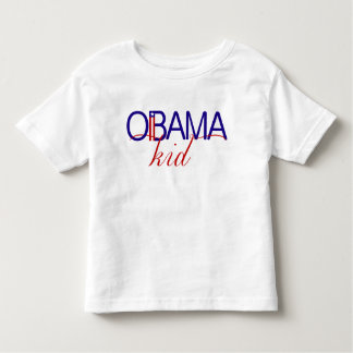 Obama Kid T-shirts