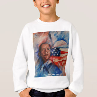 Obama Kids Sweatshirt