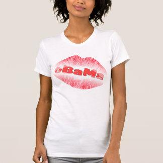 Obama Kiss Shirt