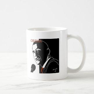 Obama Line by Norjay - 09 Coffee Mug
