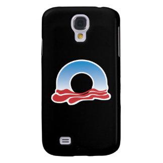 Obama logo 2012 samsung galaxy s4 cases