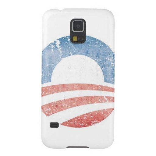 Obama Logo Galaxy Nexus Cases