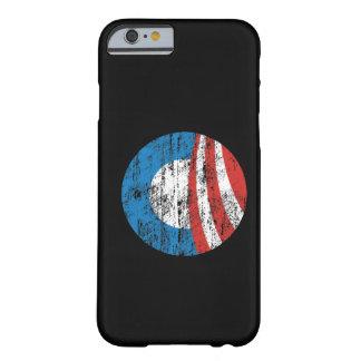 Obama Logo Distressed iPhone 6 Case
