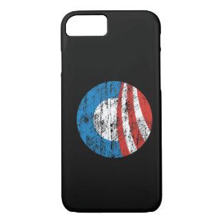 Obama Logo Distressed iPhone 7 Case