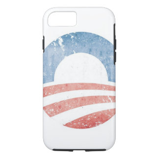 Obama Logo iPhone 7 Case