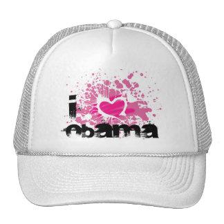 OBama Love Cap