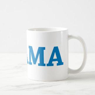 Obama Love Coffee Mug