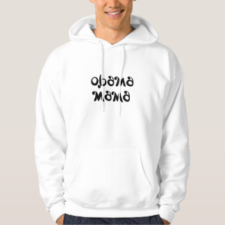Obama Mama Hoodie/Shirt Hooded Pullovers