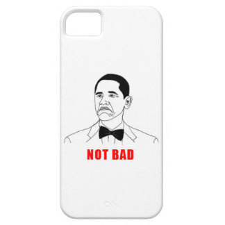 Obama Meme iPhone 5 Cover