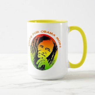 Obama Mon Mug