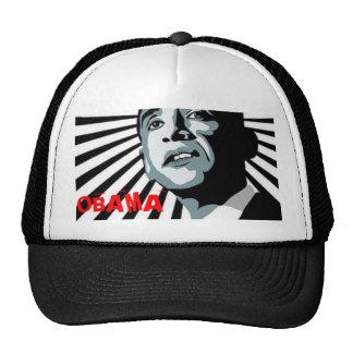 Obama new wave cap
