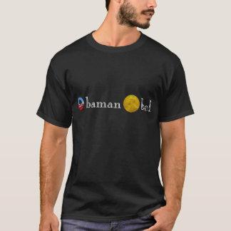 Obama Nobel T-Shirt