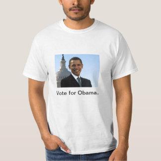 Obama/Osama T-shirts