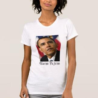 Obama Pajama Tshirt