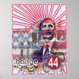 Obama Poster -