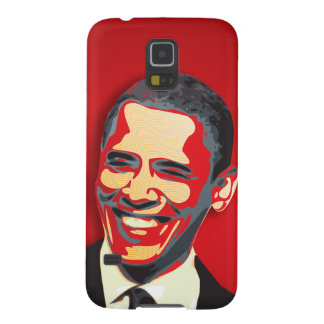 Obama Presidential Election Galaxy S5 Covers