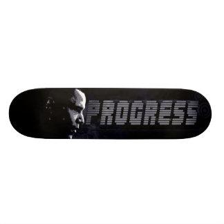 "Obama ""Progress"" deck Skateboard Deck"