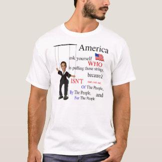Obama Puppet T-Shirt