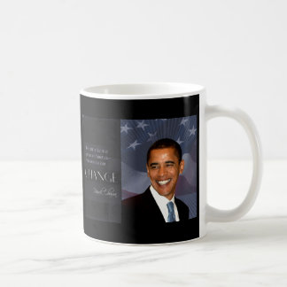 Obama Quote Coffee Mug