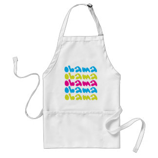obama repeat apron