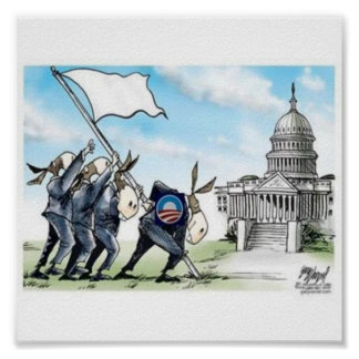 Obama s Latest Foreign Policy Posters