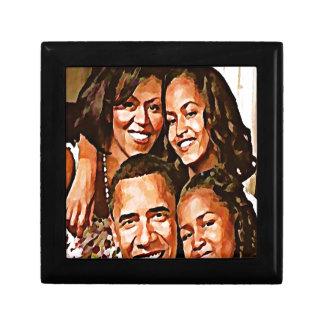 Obama s Love_ Jewelry Box