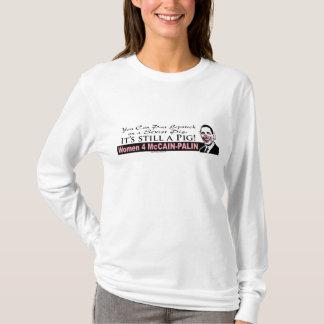 Obama Sexist Pig Gear T-Shirt