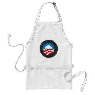 Obama Sheep Standard Apron