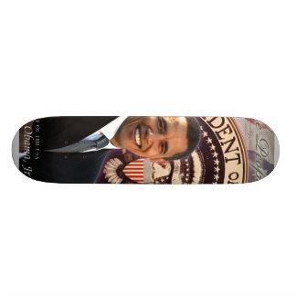 Obama Skateboard