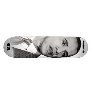 Obama Skateboard - Customized