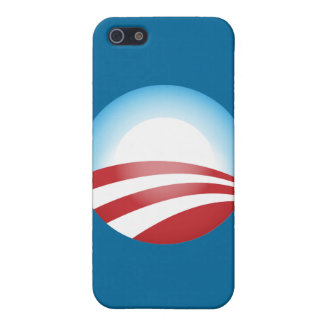 Obama Speck Case Template iPhone 5/5S Case
