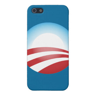 Obama Speck Case Template iPhone 5/5S Covers