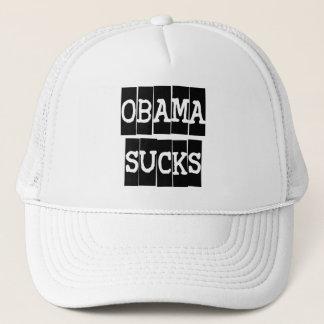 Obama Sucks Trucker Hat