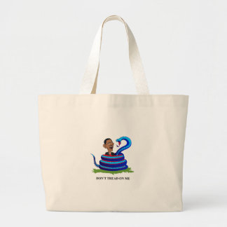 obama t-shirt final (1).PDF Jumbo Tote Bag