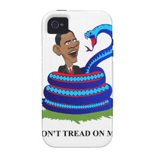 obama t-shirt final (1).PDF iPhone 4/4S Covers
