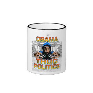 Obama Thug Mug
