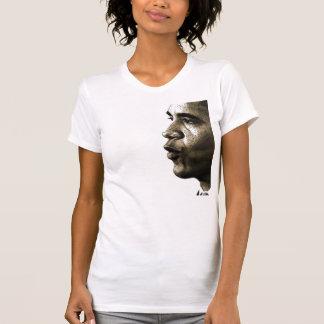 Obama V-neck T-shirts