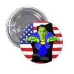 Obama vs America! Badges
