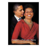 Obama Whisper Poster