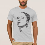 Obama Words of Hope T-Shirt