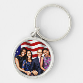 Obama,Yes We Can_ Key Chains
