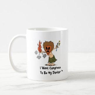 Obamacare 11 oz Mug