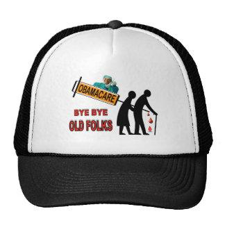 OBAMACARE AGED.jpg Hat