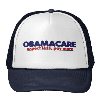 Obamacare Expect Less Pay More Cap